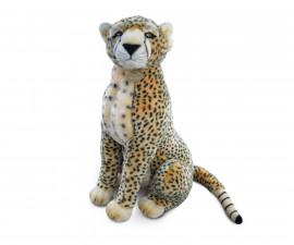 Плюшена играчка за деца Аврора - Гепард, 94см 121483A