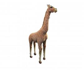 Плюшена играчка за деца Аврора - Жираф, 205см 150805A