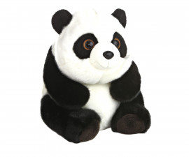 Плюшена играчка за деца Аврора - Панда, 38см 110837A