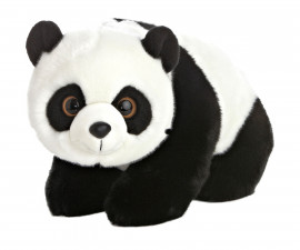 Плюшена играчка за деца Аврора - Панда, 43см 110849A