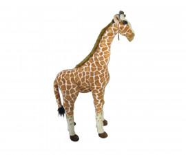 Плюшена играчка за деца Аврора - Жираф, 100см 110022A
