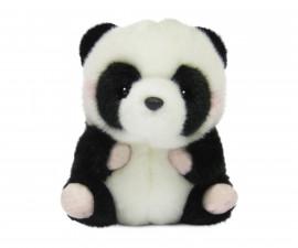 Плюшена играчка за деца Аврора - Панда, 13см 150603N