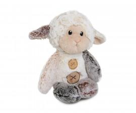 Плюшена играчка за деца Аврора - Агънце, 30см 151107B