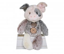 Плюшена играчка за деца Аврора - Прасенце, 30см 151107C