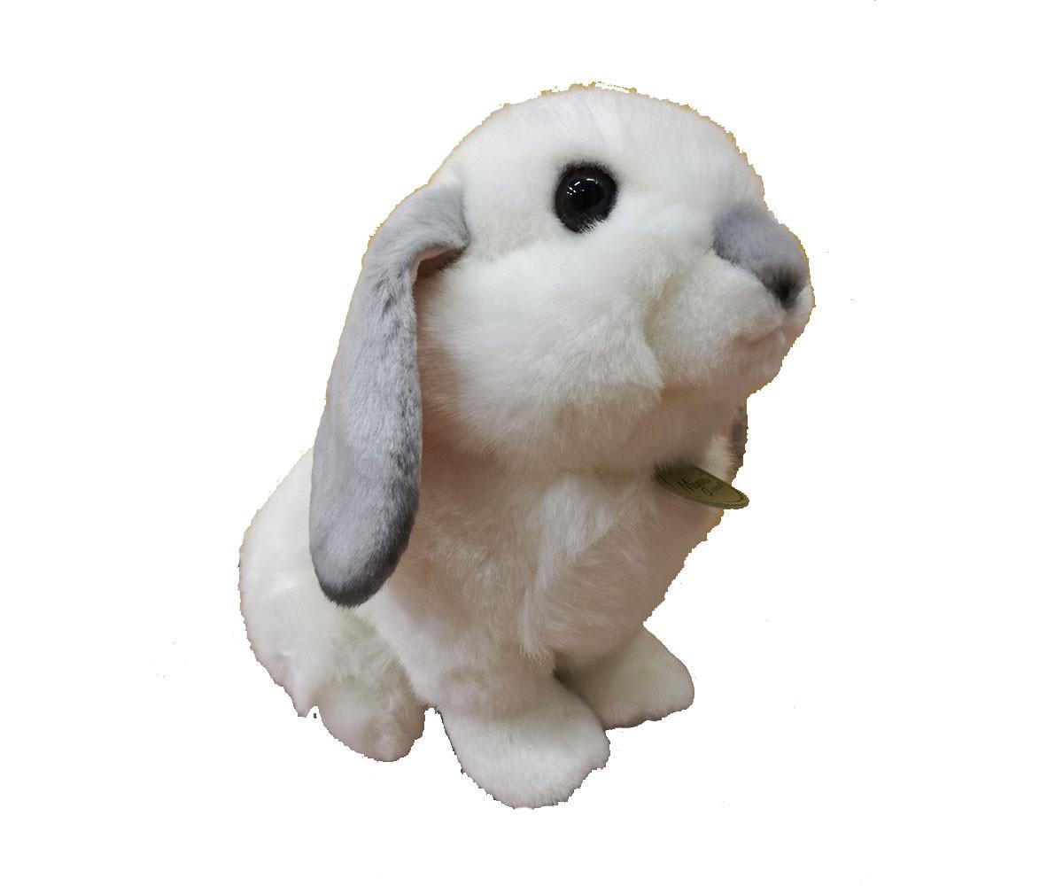 Детска плюшена играчка - Аврора - Зайче