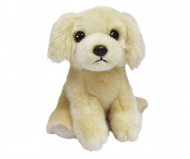 Детска плюшена играчка - Аврора - Кученце ретривър