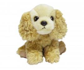 Детска плюшена играчка - Аврора - Кученце кокер шпаньол
