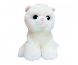 Детска плюшена играчка - Аврора - Ангорско коте