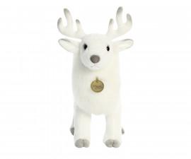 Aurora 180860A - Плюшена играчка Бял елен