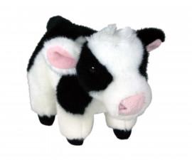 Детска играчка плюшена крава
