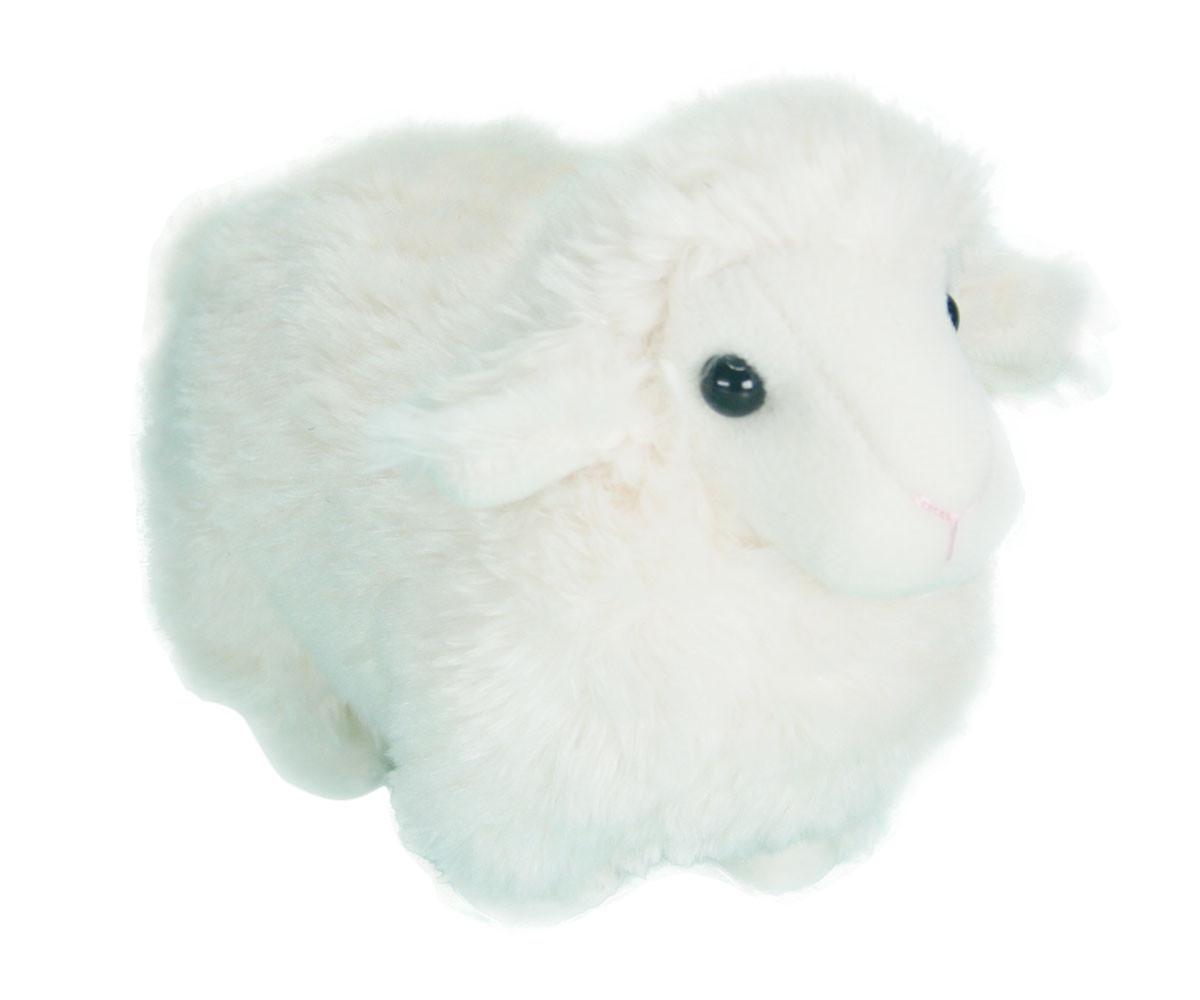 Детска играчка плюшена овца