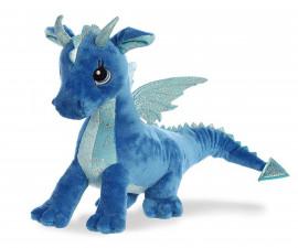 Плюшена играчка за деца Аврора - Син дракон 170619A