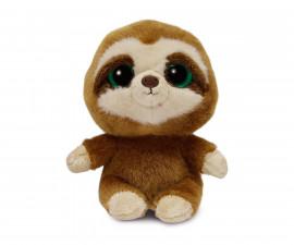 Плюшена играчка за деца Аврора - Юху и приятели: Сло, 15см 180715A