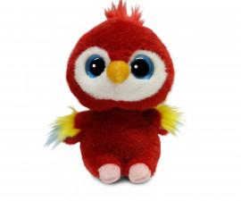 Плюшена играчка за деца Аврора - Юху и приятели: Лора, 15см 180711D