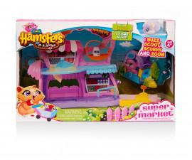 Интерактивни играчки ZURU Hamsters 5103