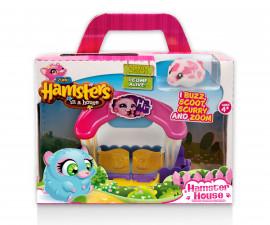 Интерактивни играчки ZURU Hamsters 5104