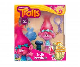 Герои от филми ZURU Trolls 6201