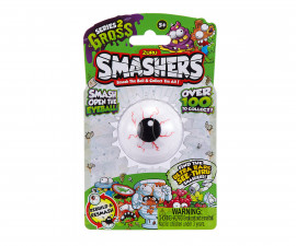 Забавна играчка Smashers - фигурка в сфера
