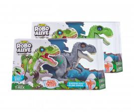 Забавна играчка ZURU Робо-динозавър 7110