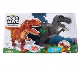 Забавна играчка ZURU Робо-динозавър