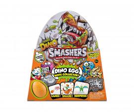 Метална кутия за съхранение на Smashers фигурки