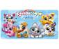 Забавна играчка Rainbocorns - Плюшено животинче с блестящо сърце на ZURU 9237 thumb 2