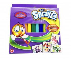 Рисуване и оцветяване Други марки 2483