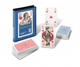 Игри с карти и зарове Ravensburger Игри 27074