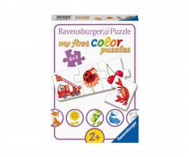 Детски пъзели Ravensburg 03007