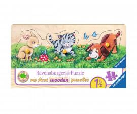 Детски пъзели Ravensburger 03203