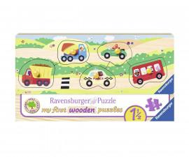 Детски пъзели Ravensburger 03236