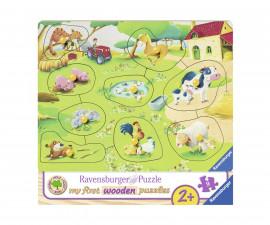 Детски пъзели Ravensburger 03683
