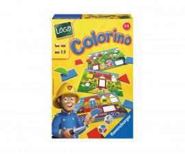 Детска настолна игра Ravensburger - Колорино