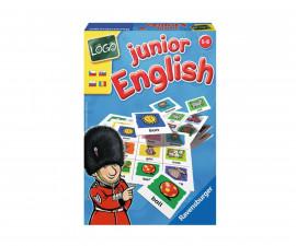 Детска образователна игра Ravensburger - Английски за деца
