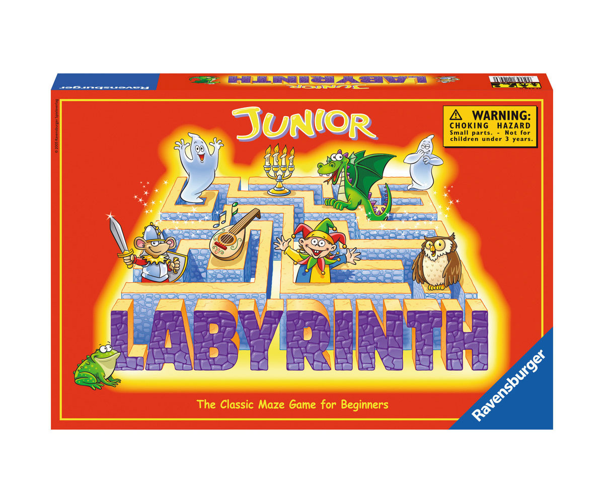 Забавни игри Ravensburger Игри 21246
