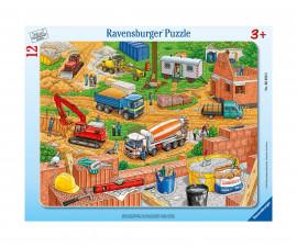 Детски пъзели Ravensburger 06058