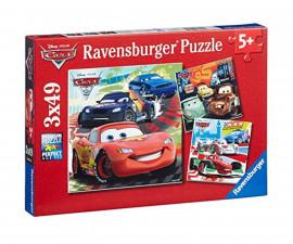 Детски пъзели Ravensburger Детски пъзели 9281