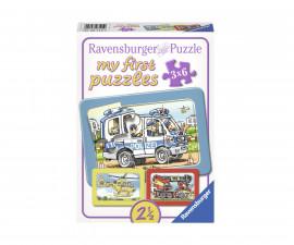 Детски пъзели Ravensburger 06115