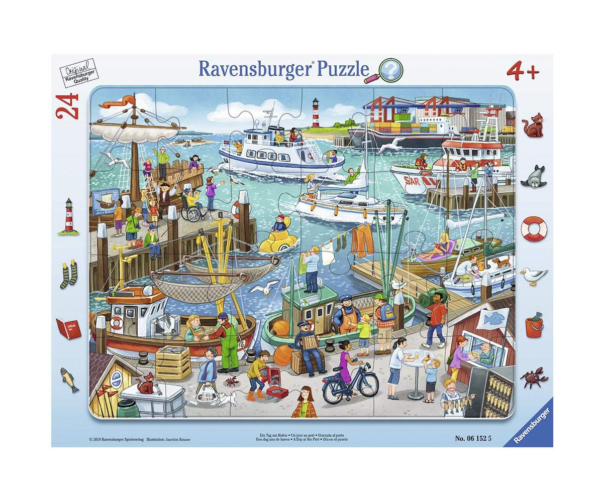 Пъзели Ravensburger 06152