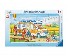 Детски пъзели Ravensburger 06170
