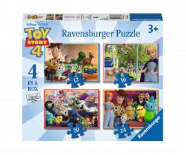 Детски пъзели Ravensburger 06833