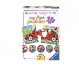 Детски пъзели Ravensburger 07036