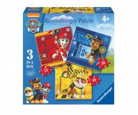 Детски пъзели Ravensburger Детски пъзели 07057