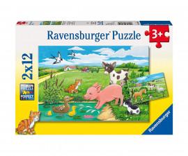 Детски пъзели Ravensburger 07582
