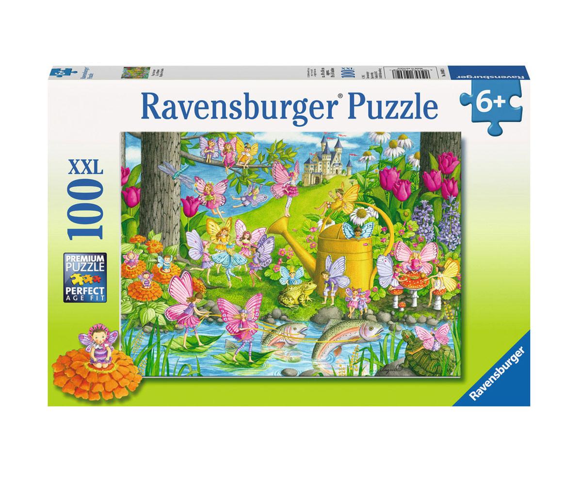 Детски пъзели Ravensburger Детски пъзели 10602