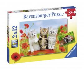 Детски пъзели Ravensburger 07626