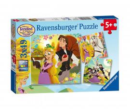 Детски пъзели Ravensburger 08024