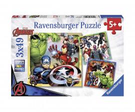 Детски пъзели Ravensburger 08040