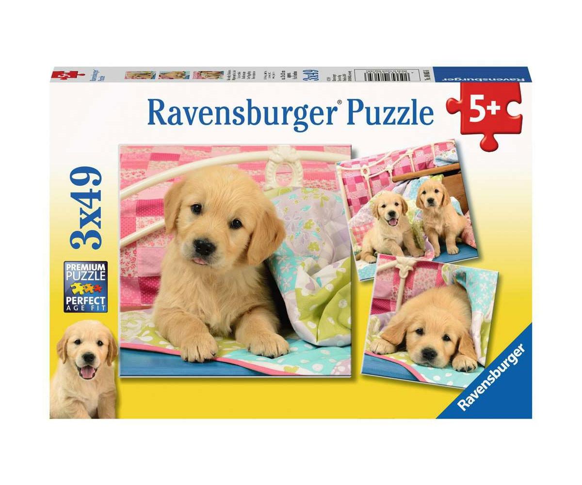 Детски пъзели Ravensburger 08065