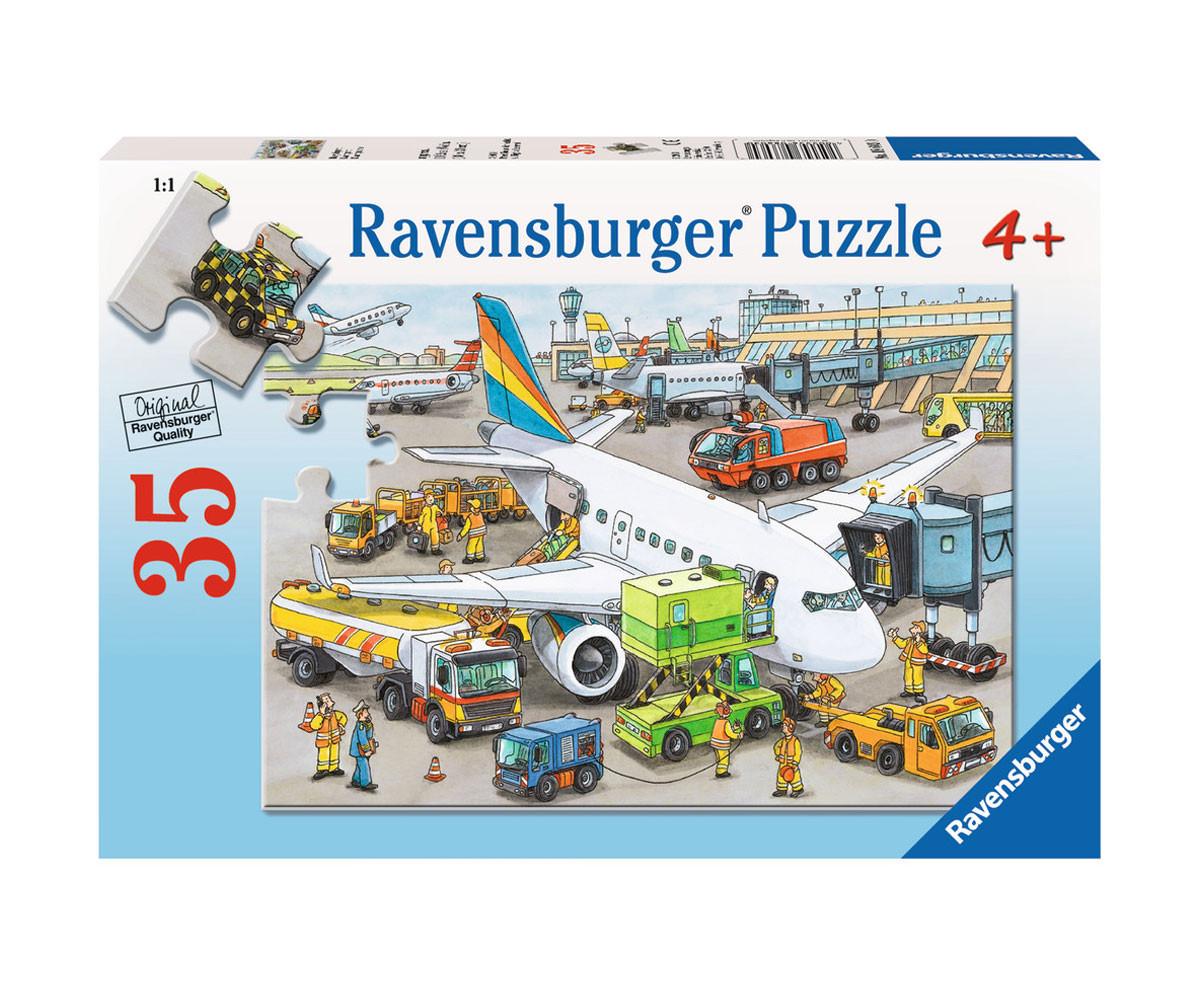 Детски пъзели Ravensburger 08603